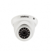 Câmera Ip Intelbras Dome Vip 3230 D Full Hd Ir 30 Poe 2,8Mm
