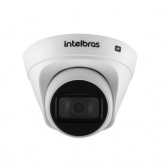 Câmera Ip Intelbras Dome Vip 3430 D 4Mp Ir 30 Poe 2,8Mm