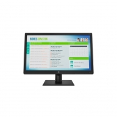 Monitor Hp 18,5 Led V19B Vesa