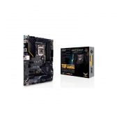 Placa Mãe Asus Tuf Gaming Z490-Plus - Intel 10 Ger. Socket 1200