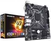 Placa Mae Gigabyte H310M H 2.0 - Coffee Lake - Ddr4 - Matx